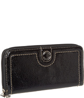 Nine West - Can't Stop Shopper SLG Small Zip Around