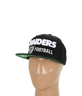 Mitchell & Ness - NFL® Throwbacks Blocker Snapback - Oakland Raiders