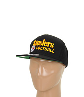 Mitchell & Ness - NFL® Throwbacks Blocker Snapback - Pittsburgh Steelers