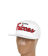 Mitchell & Ness - Atlanta Falcons NFL® Throwbacks All White Snapback