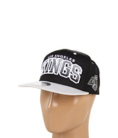 Mitchell & Ness - NHL™ Vintage Arch Gradient Snapback - Los Angeles Kings