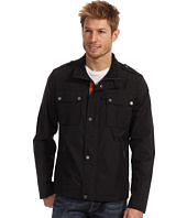 Cole Haan - Stand Collar Technical Jacket