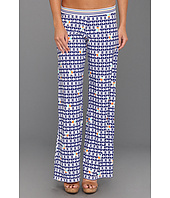 Trina Turk - Racquet Club Cover Wide Leg Pants