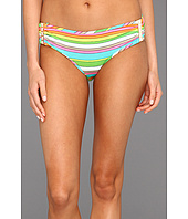 Trina Turk - Tennis Anyone Buckle Side Surf Hipster