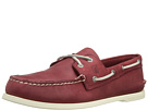 Sperry Top-Sider - Authentic Original (Red 2) - Footwear
