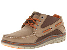 Sperry Top-Sider - Billfish Ultralite Chukka Boot (Tan/Orange) - Footwear