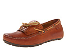 Sperry Top-Sider - Wave Driver Kiltie (Tan) - Footwear