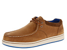 Sperry Top-Sider - Sperry Cup Moc (Sahara/Tan) - Footwear