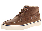 Sperry Top-Sider - Wool Bahama Chukka Boot (Brown) - Footwear