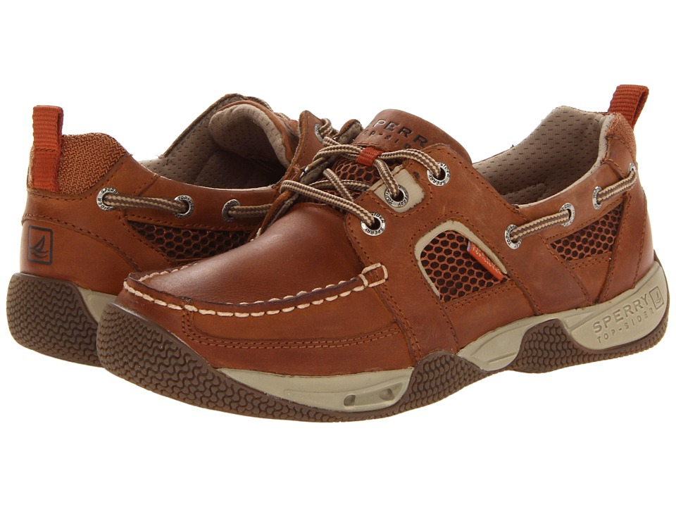 Sperry Top-Sider Sea Kite Sport Moc (Sudan Tan) Men