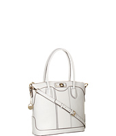 DKNY - French Grain Top Zip Tote