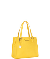 DKNY - Saffiano Leather Work Shopper