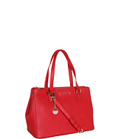 DKNY - Saffiano Leather Large Work Shopper