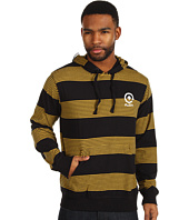 L-R-G - Core Collection Striped Layering Pullover Hoodie
