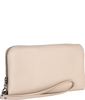 DKNY - Crosby Pop Trim Clutch