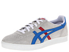 Onitsuka Tiger by Asics - Vickka Moscow (Light Grey/Blue) - Footwear
