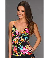 Caribbean Joe - Love Story - Slide Ring Tankini