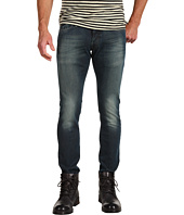 G-Star - 3301 Super Slim Jean in Dark Aged