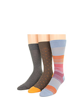 Cole Haan - Ombre Stripe/Flat/Diamond 3 Pack