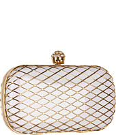 Franchi Handbags - Christy Clutch