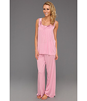 Hanro - Esme Sleeveless Pajama Set