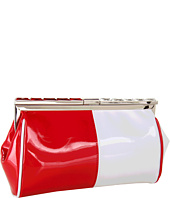 Franchi Handbags - Brooke Clutch