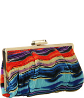 Franchi Handbags - La Sera Carly Clutch