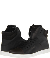 Salvatore Ferragamo - Sisto High Top Trainer