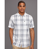 Quiksilver - Uncle Pat S/S Button Up
