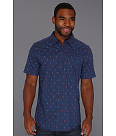 Quiksilver - Hi Chi Fin S/S Button Up