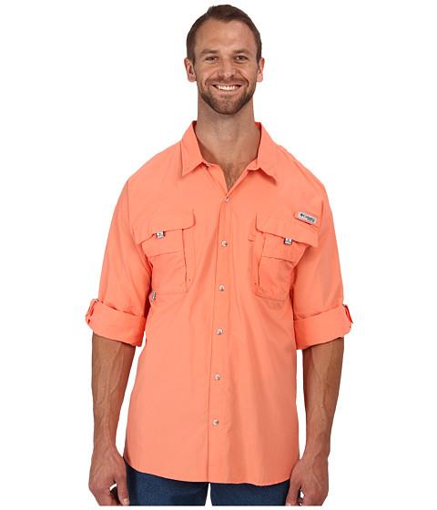 Columbia Bahama™ II Long Sleeve Shirt - Extended