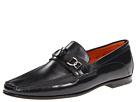 Santoni - Seneca (Black) - Footwear