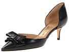 Salvatore Ferragamo - Rietta (Nero) - Footwear