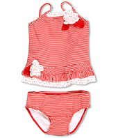 Kate Mack - 2-Piece Red Regatta Swimsuit (Infant)