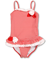 Kate Mack - Red Regatta Swimsuit (Little Kids)