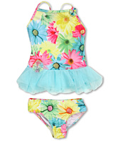 Kate Mack - 2-Piece Dipped In Daisies Swimsuit (Toddler)
