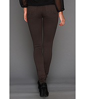 AG Adriano Goldschmied - Super Skinny Fit Jegging in Aubergine
