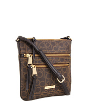 Calvin Klein - Key Item Monogram Crossbody