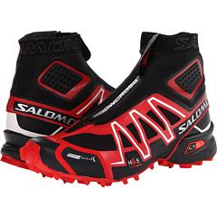 Snowcross CS (Black) Cold Weather Boots