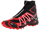 Salomon - Snowcross CS (Black) -