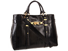 Rachel Zoe Hutton Medium Tote (Black)