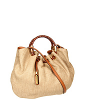 Michael Kors - Skorpios Canvas Ring Tote