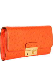 Michael Kors - Gia Clutch with Lock