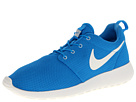 Nike - Roshe Run (Blue Hero/Sail) - Footwear