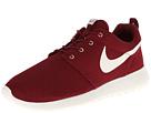 Nike - Roshe Run (Team Red/Sail) - Footwear