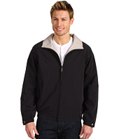 Perry Ellis - Microfiber Elastic Side Jacket