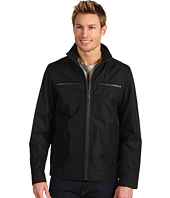 Perry Ellis - Dobby Tech Trim Jacket