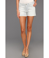 Mavi Jeans - Emily Cut-Off Boyfriend Short in Vichy Square
