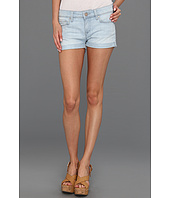 Mavi Jeans - Tiara Cuffed Mini Short in Bleached Nolita
