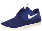 Nike - Solarsoft Moccasin (Deep Royal/Blue Volt/Sail)
